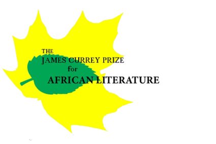 James Currey Prize for Literature shortlist announced.