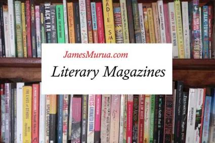 8 Literary magazines from Africa and its diaspora to read today
