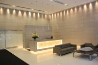 Luxury & Contemporary Office Space in Vancouver Downtown