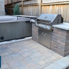Bbq Kitchen Plumbing Fire Pits Jameson Pool Spa Cooking19