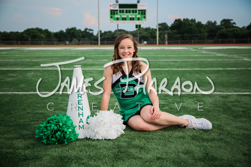 James Pharaon Creative  Photography Video and Design  BJHS 8th Grade Cheer 201617