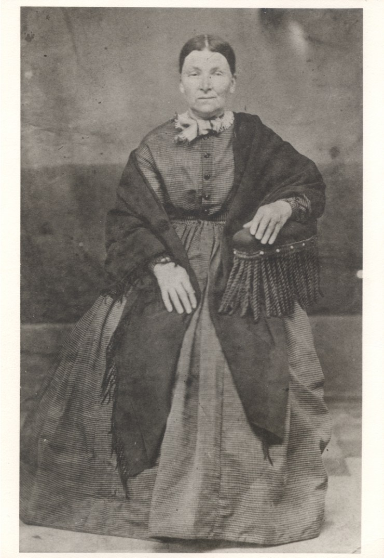 Charolotte Allen