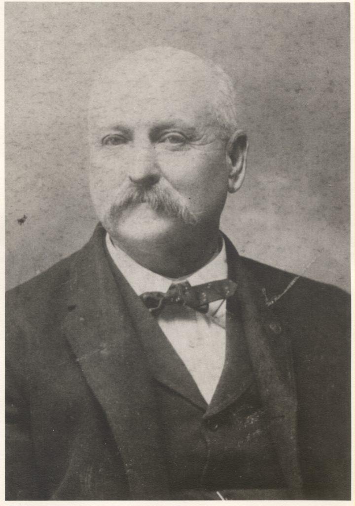 Robert Engle 1837 - 1914