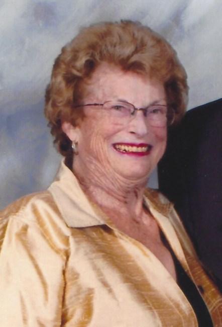 Margaret Mary Rathbun