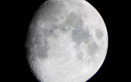 Lunar Photography, Lessons from a second night