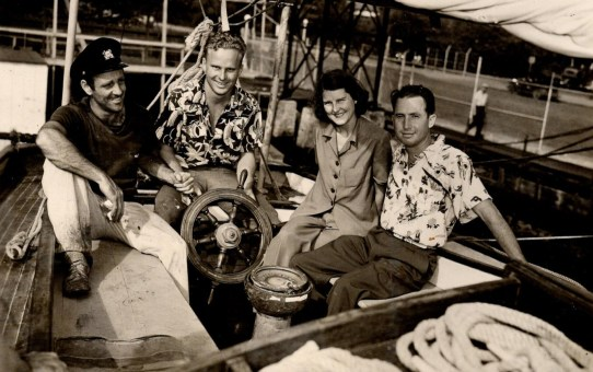 The Honolulu Classic - Jan 15, 1939