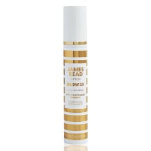 Glow20 Facial Tan Serum Product