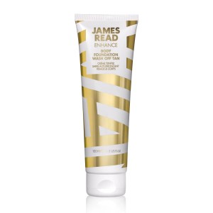 James Read Body Foundation Wash Off Tan
