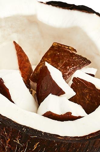 Coconut Water Ingredient