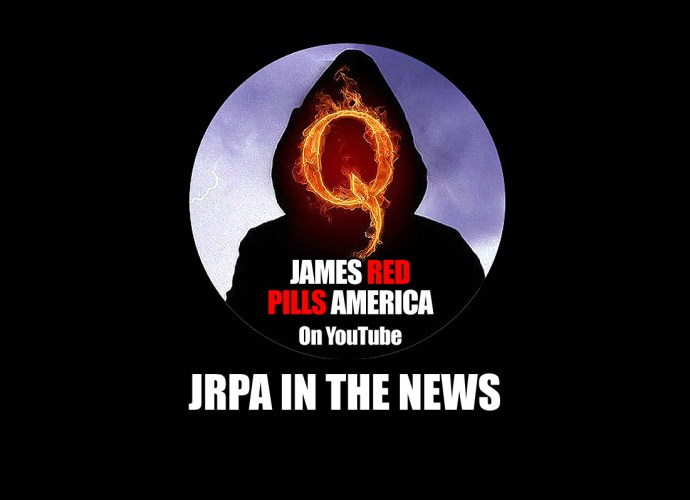 James Red Pills America In The News