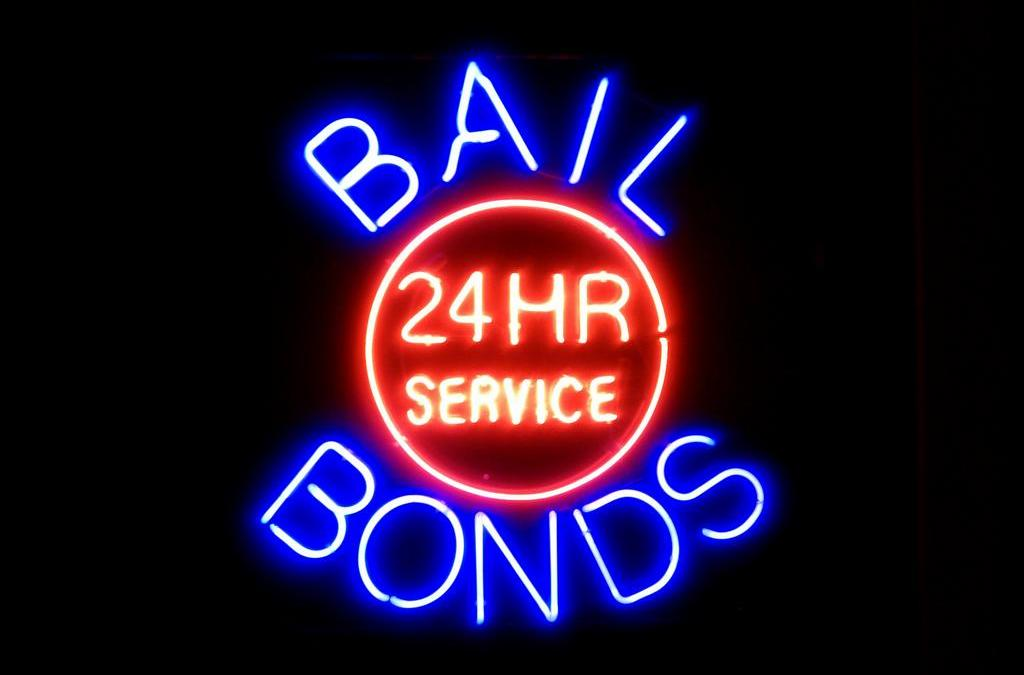 Bail Bond Scandal