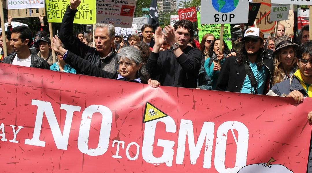 Scotland Bans GMOs