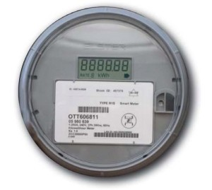 Smart Meters – Violation of Privacy