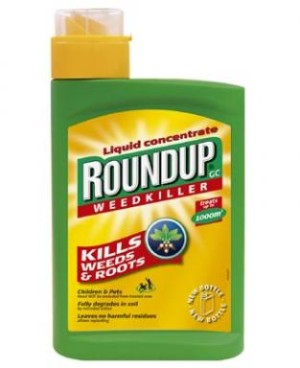 Roundup In GMO Foods