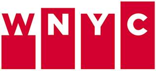 Image result for wnyc logo