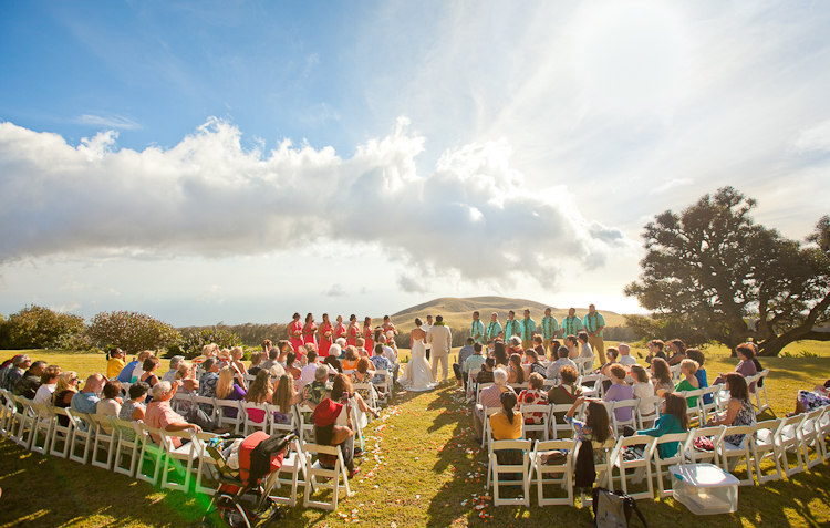 Kahua Ranch Wedding  Kaylea  Kainoa  Big Island Hawaii  Hawaii Wedding Photographer