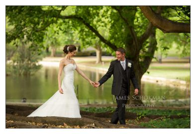 Hyde Park Wedding Photography Perth