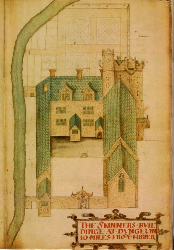 Londonderry Plantation 1609-1914 History