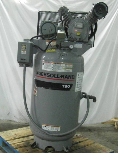 small resolution of t30 air compressor front