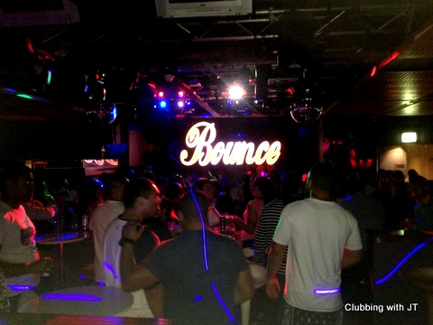 Bounce Saturdays @ One World Parramatta Crowd