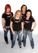 Frag Dolls UK