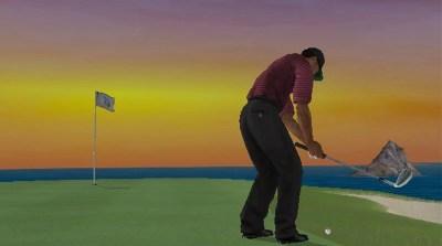 Tiger Woods PGA Tour 2005
