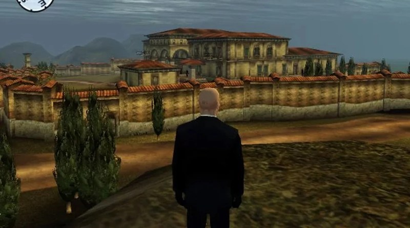 Hitman 2 Silent Assassin Xbox Review Gaming Gadgets And Technology