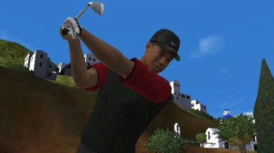 Tiger Woods PGA Tour 2006