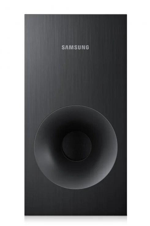 Samsung HW-F350 Soundbar subwoofer