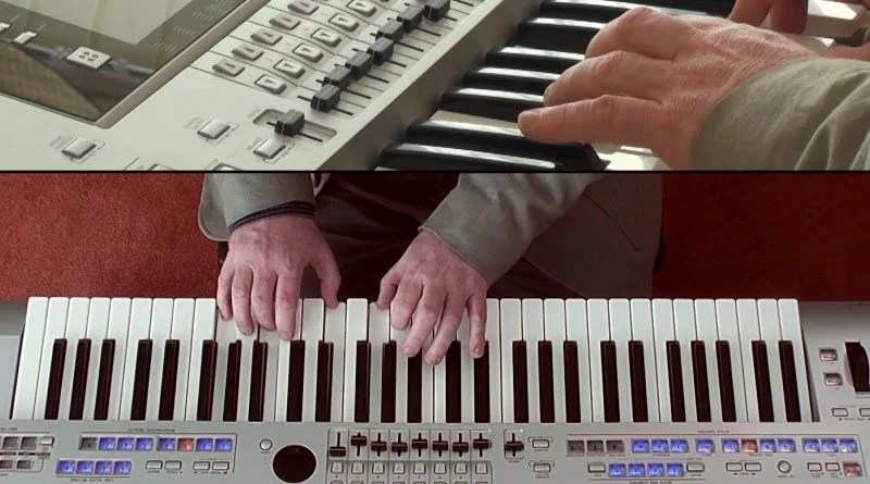Yamaha Keyboard Lessons – Learn from Home with our DVDs – Gaming