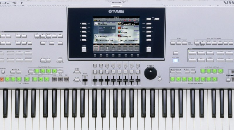 Yamaha Voices Free Download