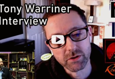 Tony Warriner Interview – Revolution Software