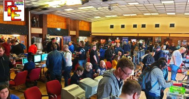 Retro Gaming Nostalgia – The Importance of Events