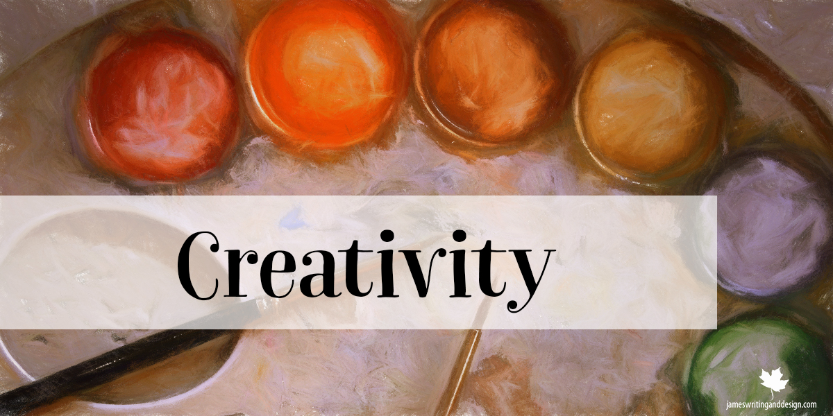Creativity To Share With Kids