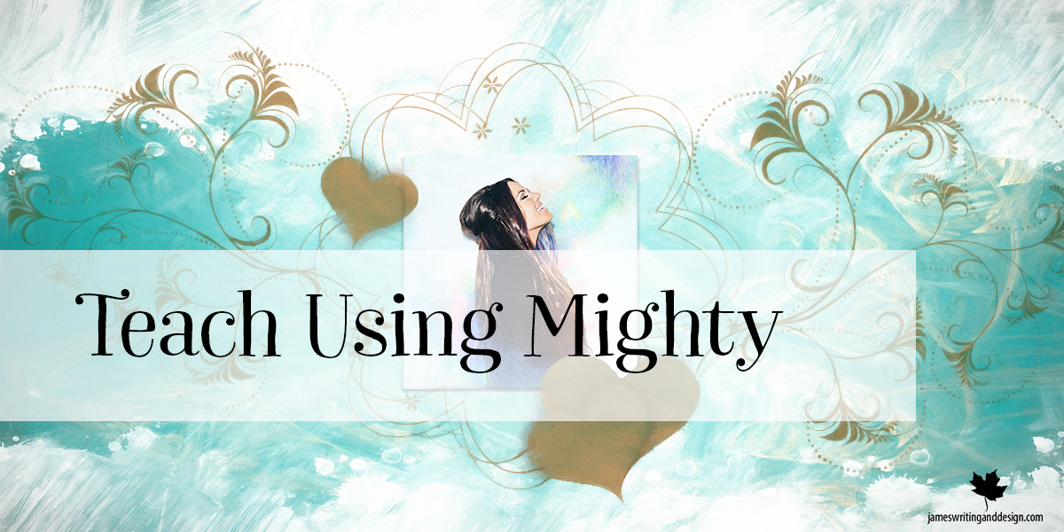 Uniting Music And Books: Mighty and Be