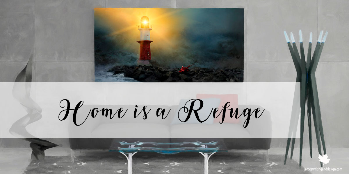 Making Your Home a Refuge