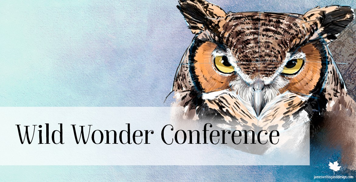 Wild Wonder Conference Review