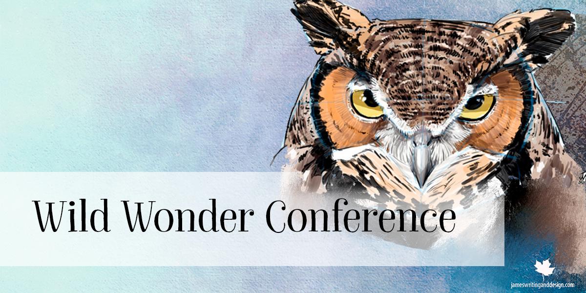 Wild Wonder Conference