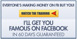 Learn Simple and Duplicatable Facebook Marketing Strategy Now!