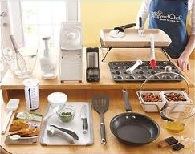 Pampered Chef Reviews