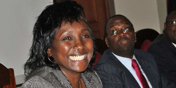 Image result for 6. Gladys Boss Shollei - Uasin Gishu county women representative