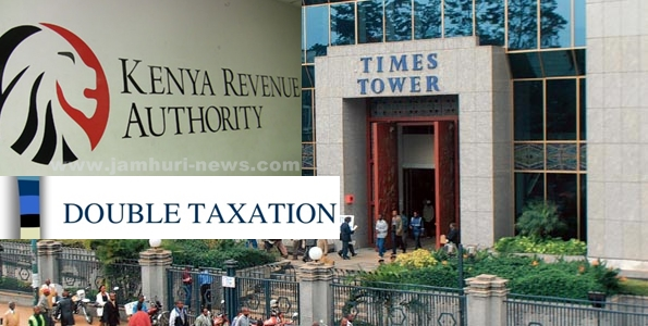 Kenyans Abroad Protected From Double Taxation Under Dual Tax Avoidance Treaties
