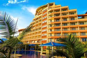 His childhood dream was to own a resort, now Julius Kamau of UK owns this Sh3 billion Ruiru Resort