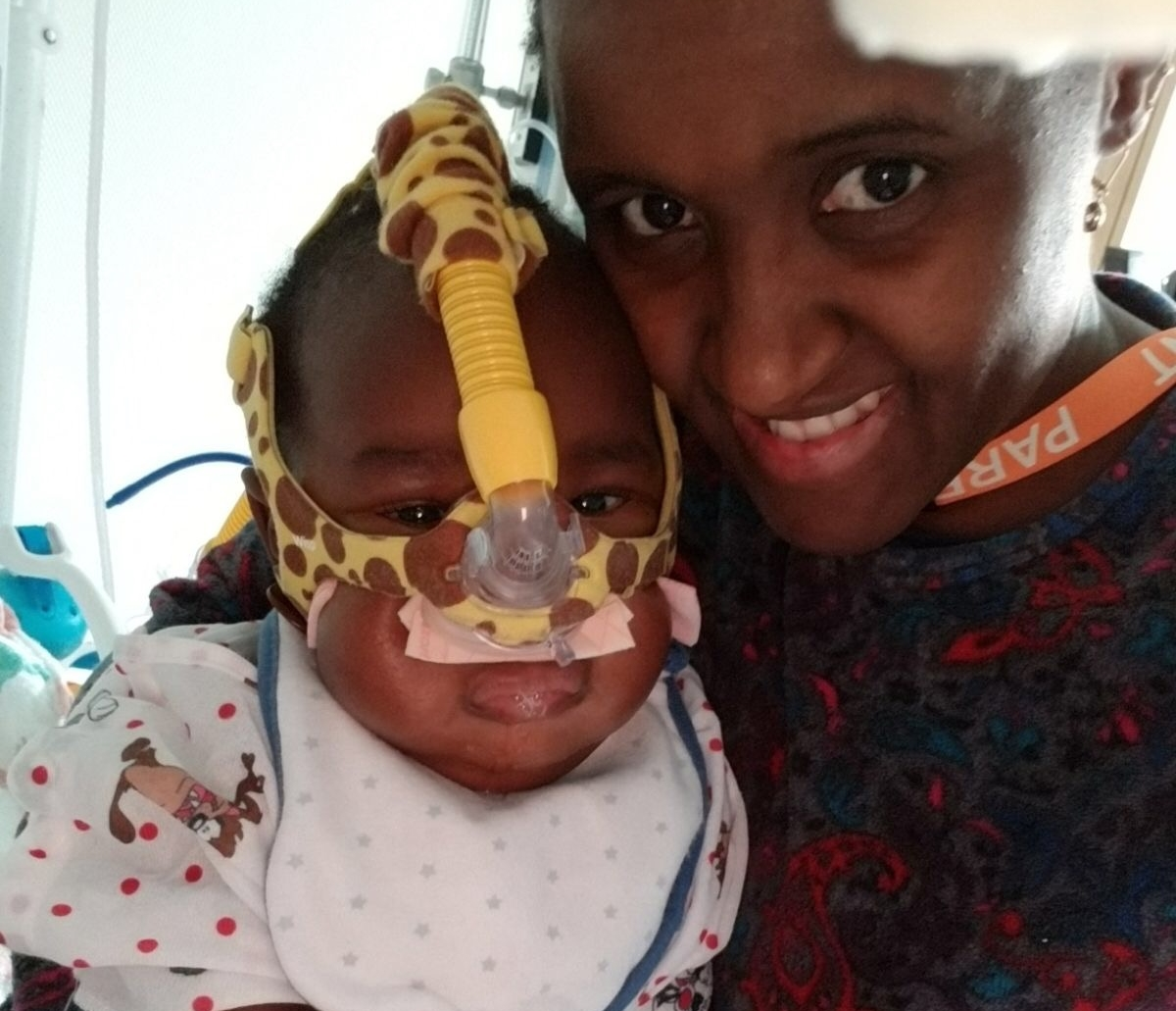Insight from a diaspora mum coping with son's rare neuromuscularcondition, appeals for support