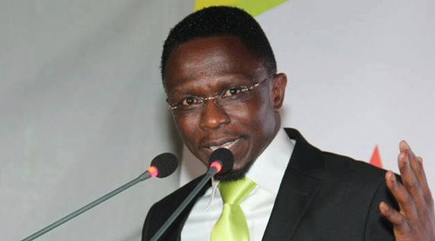 Ababu Namwamba resigns as Labour Party leader for Foreign Affairs job