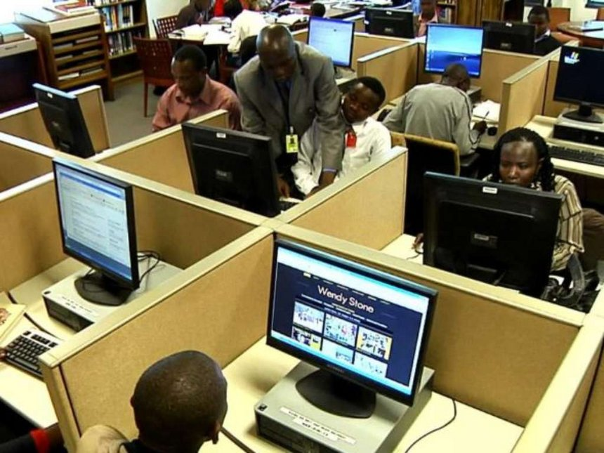 US government shuts down Kenyan Embassy Resource Centre