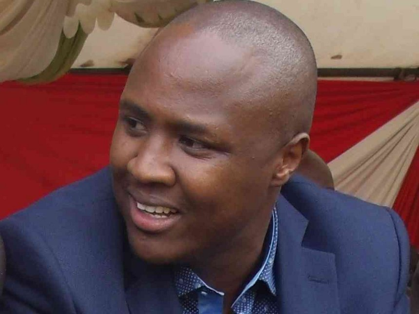 BREAKING: Alfred Keter arrested for presenting fake CBK T-Bills worth Sh633M