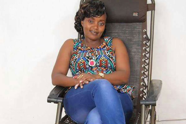 How Janet Waiyaki died after police shooting at City Park