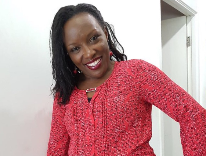 Death/Memorial announcement of Florence Wambui in Kenya, wife to Joe Kangethe of Lowell, MA