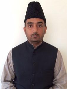 Muhammad Naseer ullah Sahib